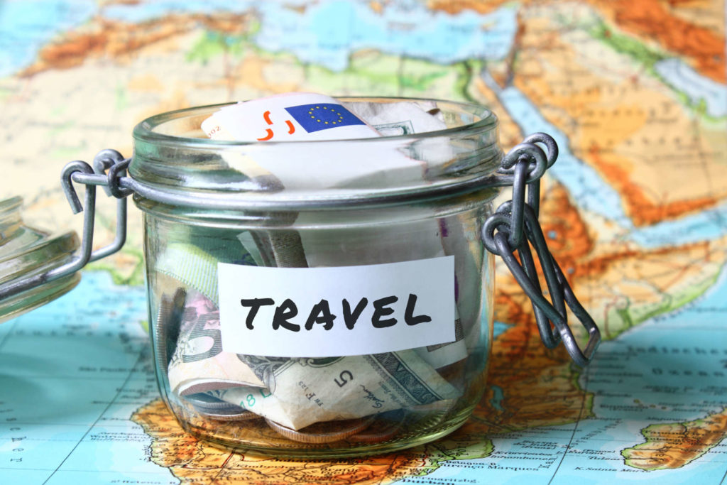 HOW TO MANAGE YOUR TRAVEL BUDGET