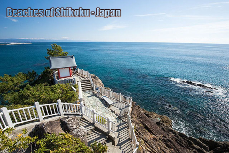 Enjoy The Beauty Of Best Beach Resorts In Japan