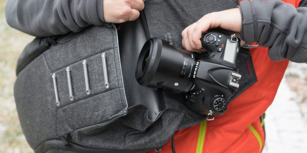 10 Items You Need to Hold In your SLR Camera Bag