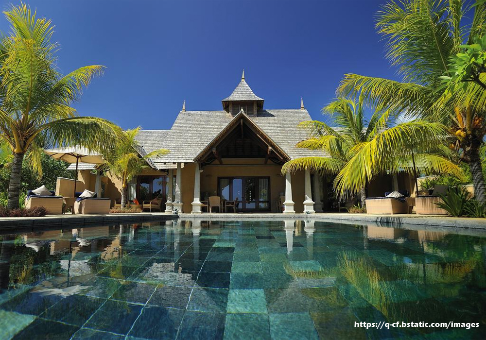 Luxury Mauritius Holidays For Couples