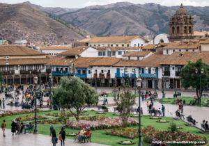 South America Holidays: 4 Reasons to Visit Peru