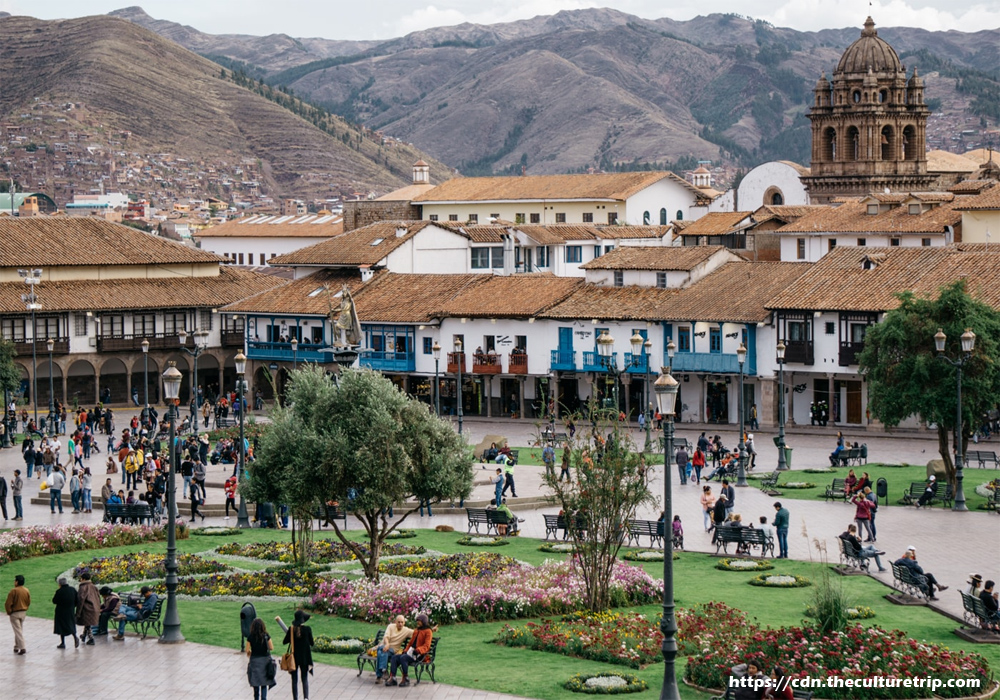 South America Holidays: 4 Reasons to Visit Peru