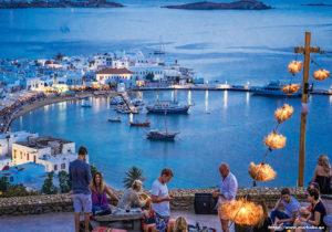 Holiday & Travel Guide For Mykonos, Greece