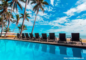 FIJI TRAVEL GUIDE: HOTELS