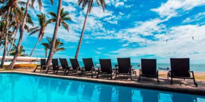 FIJI TRAVEL GUIDE: HOTELS