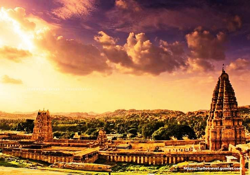 Most Popular Cities of South India