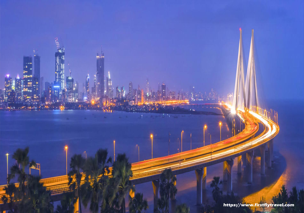 Mumbai Travel Guide - Check Out The Financial Powerhouse Of India