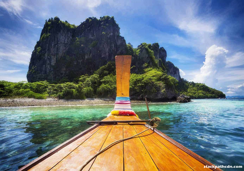 Travel Guide For Thailand - 5 Activities Not to Be Missed in Thailand