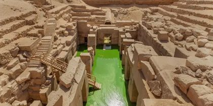 A Nile Cruise Holiday Is the Perfect Way to See the Many Fantastic Historical Attractions in Egypt