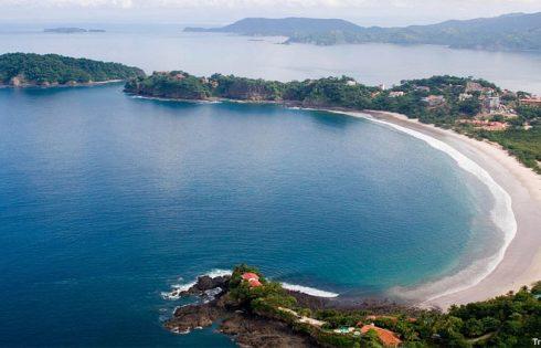 Flamingo Beach - Among the Gems of Costa Rica