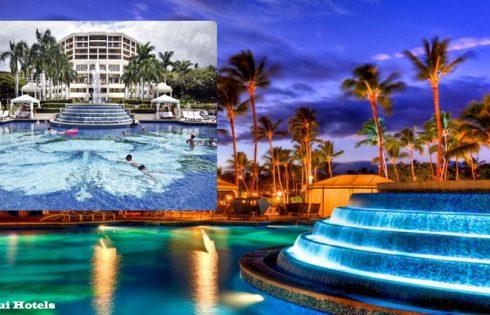 Maui Has Handful of Hotels, So Exactly where Do You Remain If you Go to Maui?