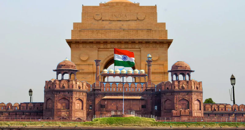 Travel Info About Delhi – Purchasing, Dining, and Accommodation