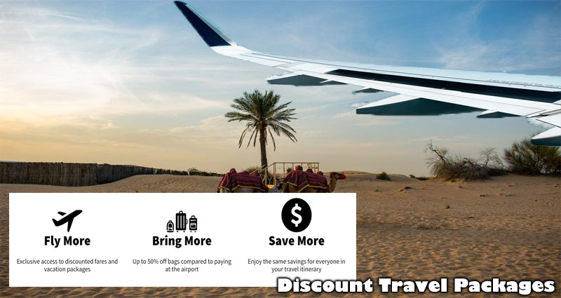 Clever Ideas When Seeking Discount Travel Packages