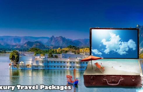 Take pleasure in Heavenly Luxury Travel Packages