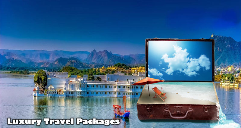 Take pleasure in Heavenly Luxury Travel Packages